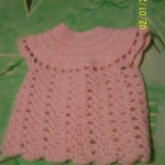 photo tricot modele tricot bebe au crochet 8
