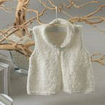 photo tricot modele tricot bebe au crochet 9