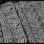 photo tricot modele tricot bebe bergere de france 12