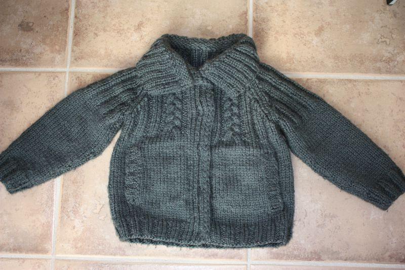 photo tricot modele tricot bebe bergere de france gratuit 12
