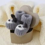 photo tricot modele tricot bebe gratuit bergere france 12