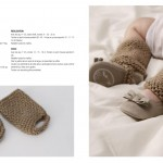 photo tricot modele tricot bebe gratuit bergere france 8