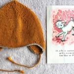 photo tricot modele tricot bebe original 17