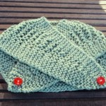 photo tricot modele tricot bebe original 8
