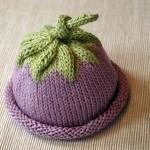 photo tricot modele tricot bonnet bébé 6 mois 13