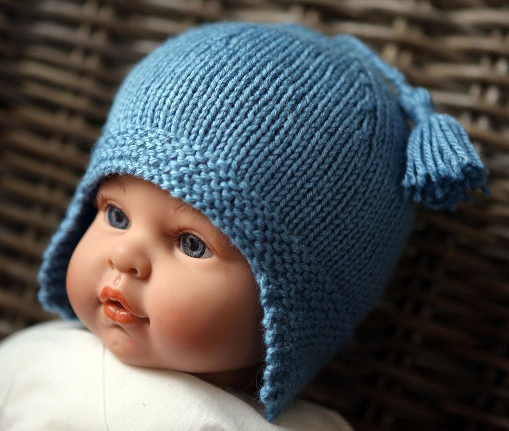 Pics Photos  Apparence Mod Le Tricot Bonnet B B Naissance