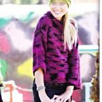 photo tricot modele tricot débutant katia gratuit 18