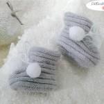 photo tricot modele tricot debutant layette 11