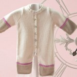 photo tricot modele tricot debutant layette 12