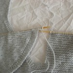 photo tricot modele tricot debutant layette 17