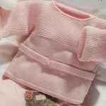 photo tricot modele tricot debutant layette 2