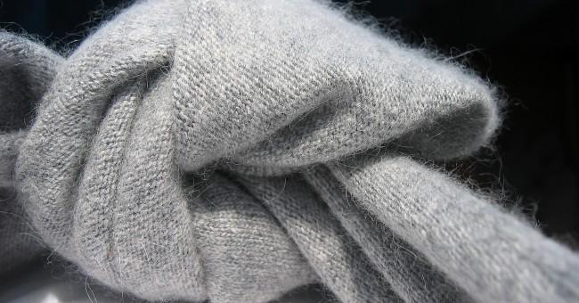Photo tricot modele tricot echarpe femme 18 - Tricoter une echarpe grosse maille ...