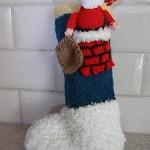 photo tricot modele tricot echarpe hello kitty 16