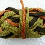 photo tricot modele tricot echarpe katia 12