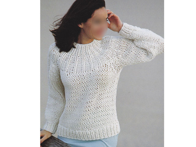 Favori femme tricot facile DP15