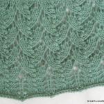 photo tricot modele tricot facile ishbel 7