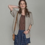 photo tricot modele tricot gilet fille 5