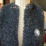 photo tricot modele tricot gilet sans manche 14