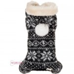 photo tricot modele tricot gilet yorkshire 11