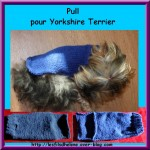 photo tricot modele tricot gilet yorkshire 7