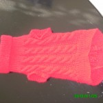 photo tricot modele tricot gilet yorkshire 8