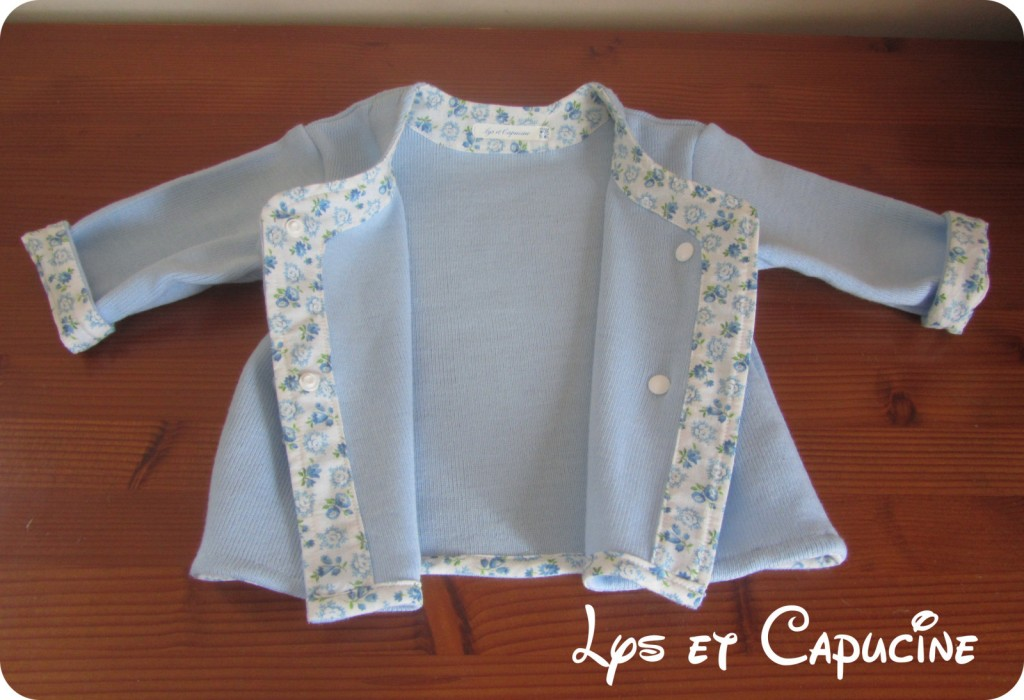photo tricot modele tricot gilet yoshi 11
