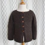 photo tricot modele tricot gilet yoshi 16