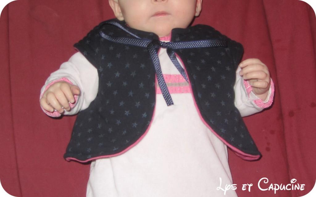 photo tricot modele tricot gilet yoshi 17