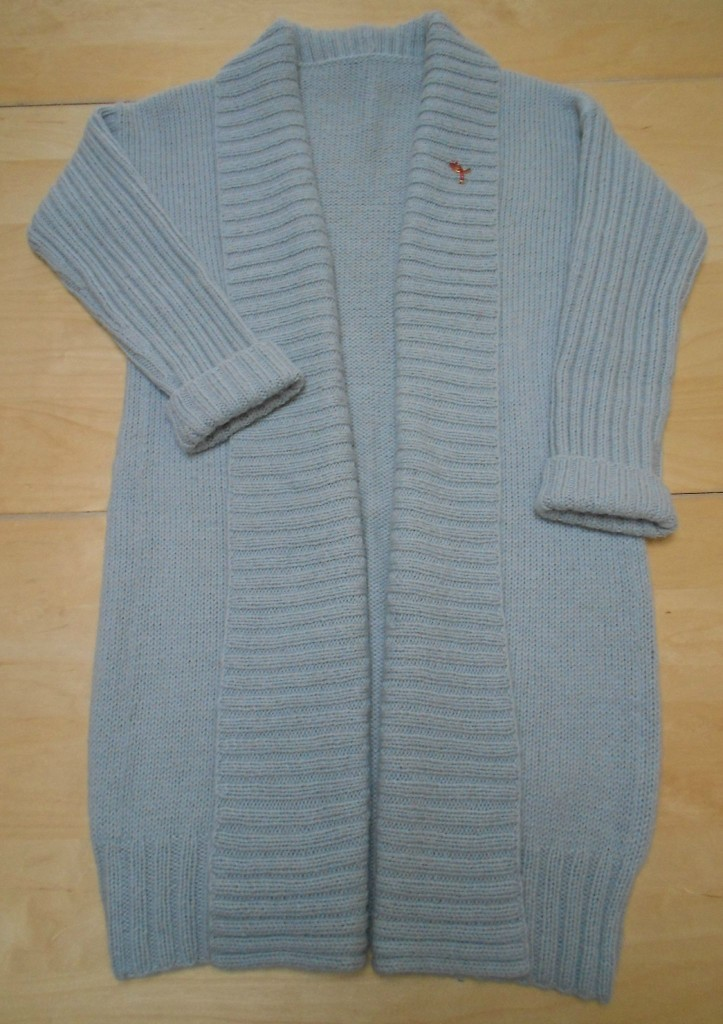 photo tricot modele tricot gilet yoshi 4