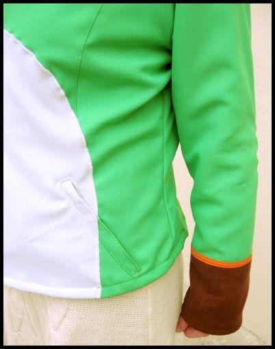 photo tricot modele tricot gilet yoshi 5