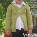photo tricot modele tricot gilet yoshi 7
