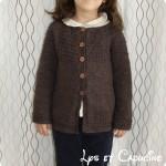 photo tricot modele tricot gilet yoshi 9