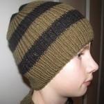 photo tricot modele tricot gratuit bonnet homme