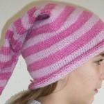 photo tricot modele tricot gratuit bonnet lutin 11
