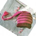 photo tricot modele tricot gratuit bonnet lutin 16