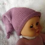 photo tricot modele tricot gratuit bonnet lutin 6