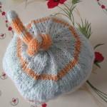 photo tricot modele tricot gratuit bonnet lutin 7