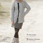 photo tricot modele tricot gratuit femme grande taille 11