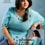 photo tricot modele tricot gratuit femme grande taille 14