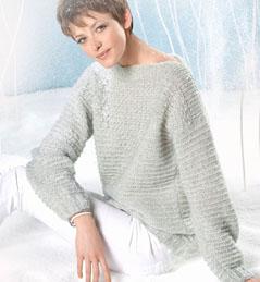 photo tricot modele tricot gratuit femme pull 2