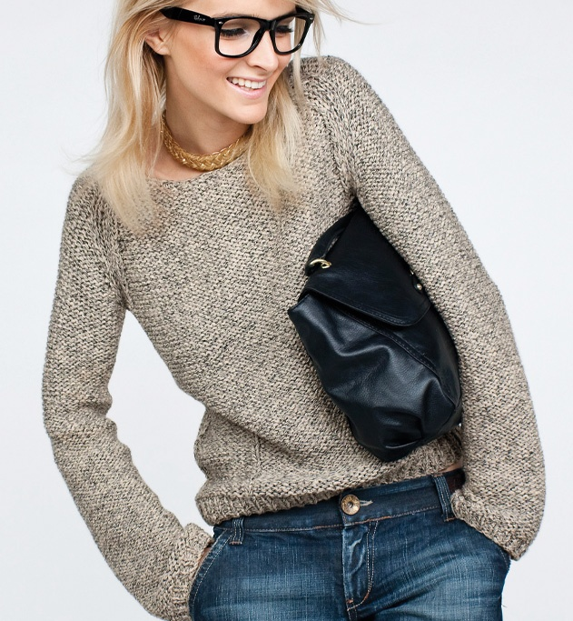 photo tricot modele tricot gratuit femme pull 7