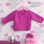 photo tricot modele tricot gratuit layette fille 17