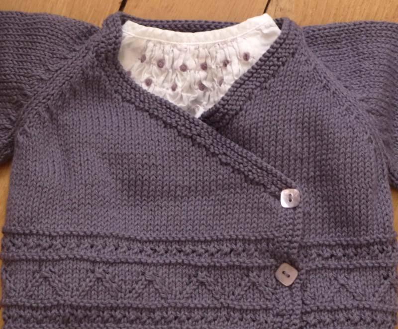 photo tricot modele tricot gratuit layette fille 7