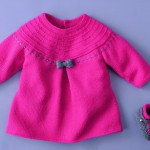 photo tricot modele tricot gratuit phildar layette 10