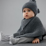 photo tricot modele tricot gratuit phildar layette 12