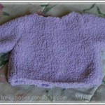 photo tricot modele tricot gratuit phildar layette 16