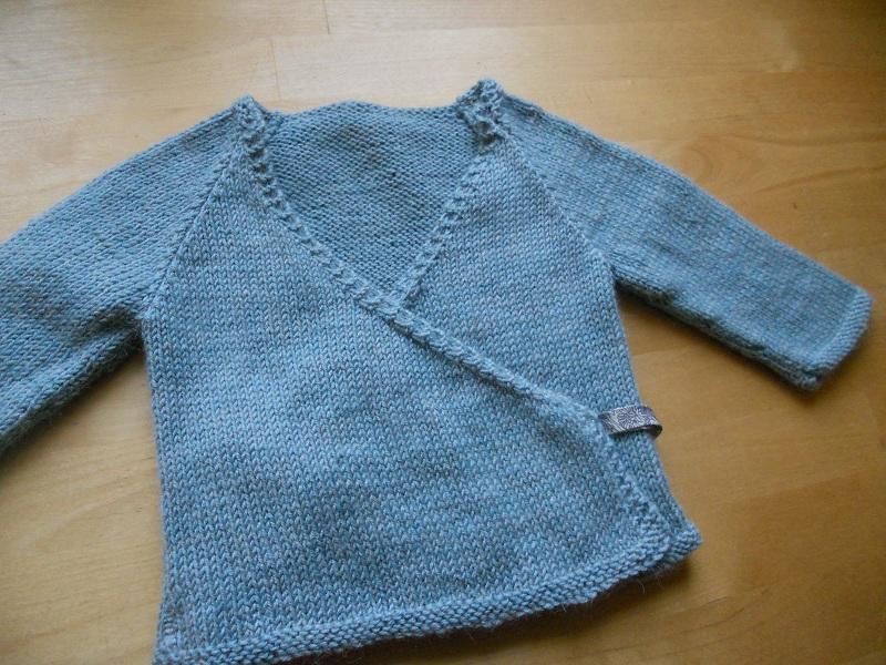 layette tricot gratuit phildar