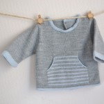 photo tricot modele tricot gratuit phildar layette 7