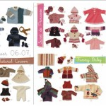 photo tricot modele tricot gratuit phildar layette 8