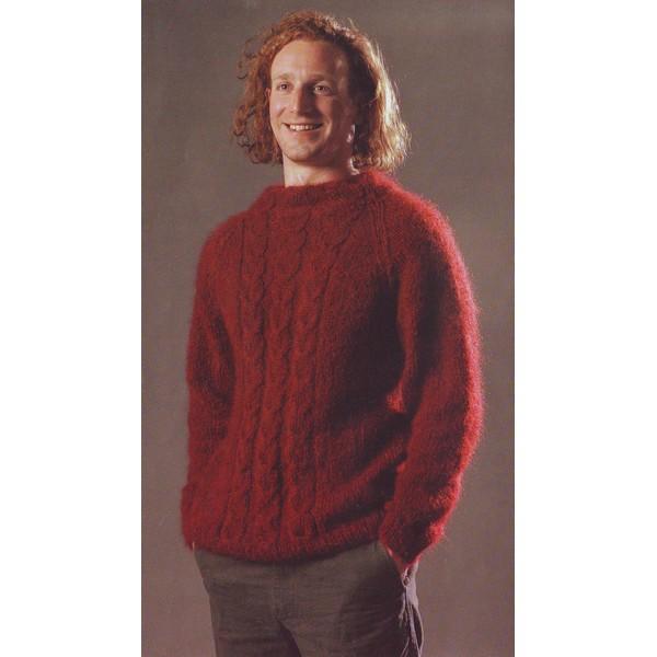 photo tricot modele tricot gratuit pour homme 6